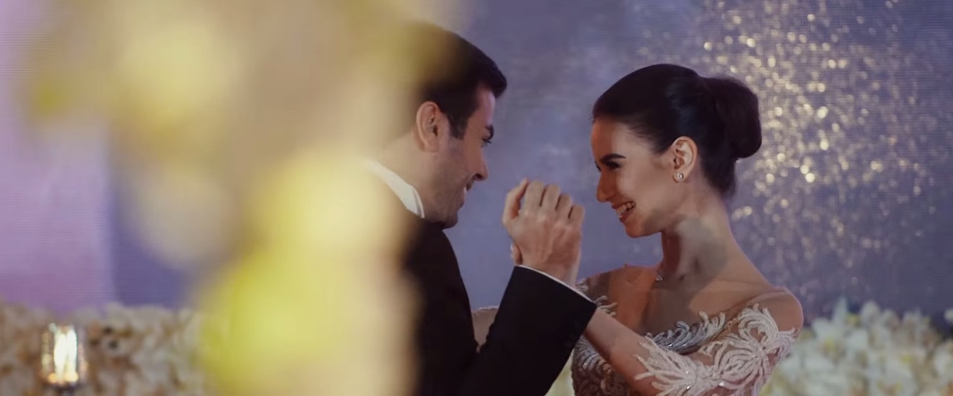 Rima Ostwani Bridal Cover Shoot  Philippines Wedding Blog